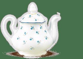 Чайник Leander
